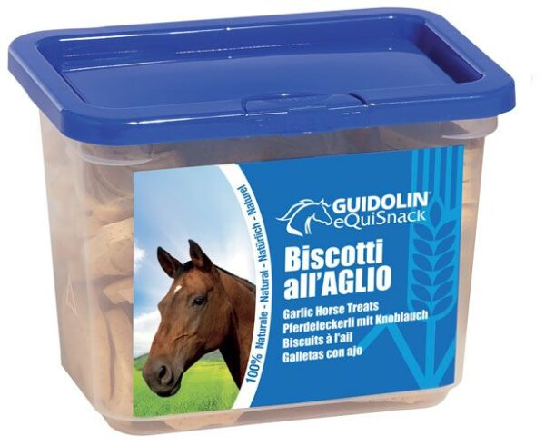 eQuiSnack ail 750gr