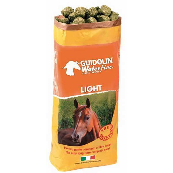 alimentation cheval poney water fioc light